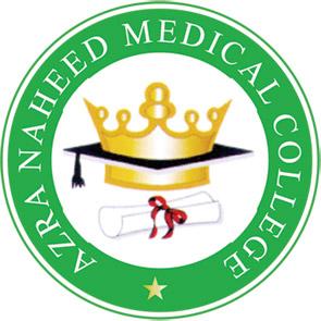 Azra Naheed Medical College Lahore Merit List 2018