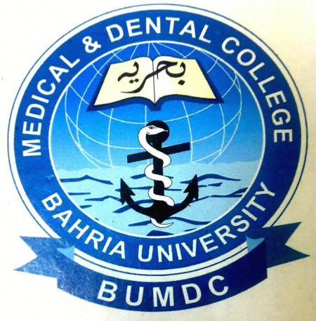 Bahria University Medical And Dental College Entry Test Result 2019
