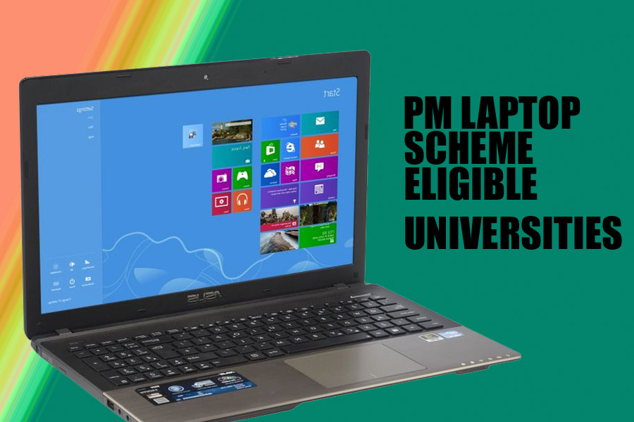 Cm punjab laptop scheme 2018 for matric students, registration.