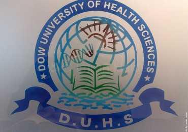 Dow University Karachi Pharm D, DPT Admissions 2016 Entry Test Result