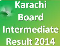 Karachi Board First Year Pre Engineering Result 2016 Inter Part 1 Online