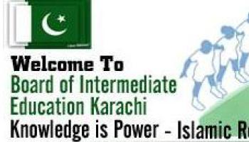 Karachi Board First Year Pre Engineering Result 2018 Inter Part 1 Online