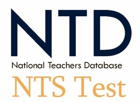 NTS National Teachers NTD Registration Form For BA, BSc, Masters Download
