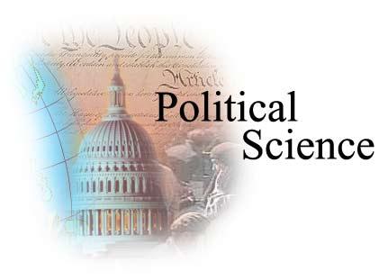 Political Science Scope In Pakistan