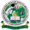 Shaheed Mohtarma Benazir Bhutto Medical College Lyari NTS Test Result 2017