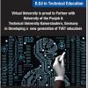 Virtual University B.Ed Admission 2018
