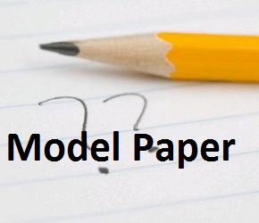 10th Class Matric Model Papers 2016 English, Urdu Medium