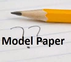 FBISE Federal Board SSC 9th, 10th Class Model Papers 2018