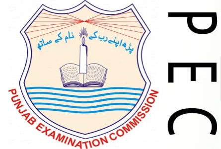 PEC 5th Class Past Papers 2014 English, Urdu Medium