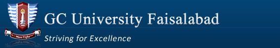 GC University Faisalabad B.Com Part 1, 2 Supply Exams Date Sheet 2019