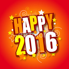 Happy New Year SMS 2016