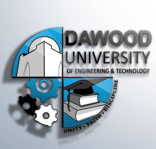 Dawood University DUET Self Finance Admission 2015 Form, Entry Test Result,