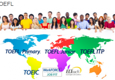 TOEFL Test Dates in Pakistan 2019