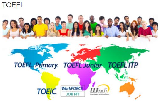 TOEFL Test Dates in Pakistan 2019