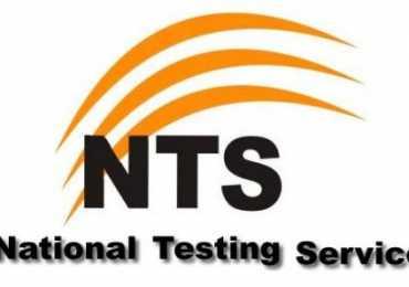 NTS NAT Test Result 2020 Answer Key Online