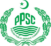PPSC Written Test Date Sheet 2017 Schedule Download Online