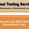 Sindh Police SSU Commando, Driver, Junior Clerk NTS Test Result 2015 Answer Keys