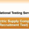 Faisalabad FESCO NTS Test Date 2016 Roll No Slips Download