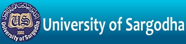 Sargodha University UOS MA, MSC Admission Form 2019 Submission Schedule