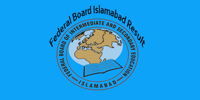 Federal Board Inter Date Sheet 2019 1st Year, 2nd Year