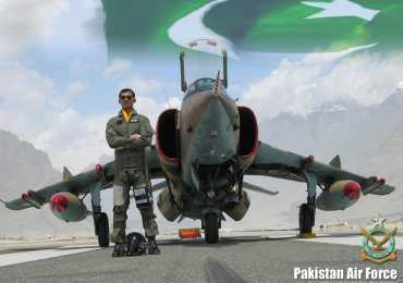 How To Join Pakistan Air Force PAF As A Fighter Pilot