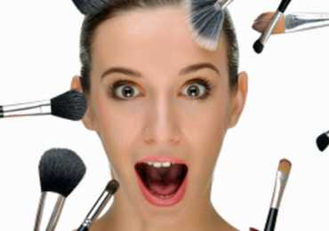 Makeup Course In Lahore
