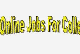 Part Time Jobs Online For Students Without Investment In Pakistan