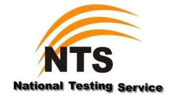 NTS GAT General Test Result 5th April 2015