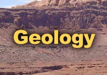 Scope Of Geology In Pakistan