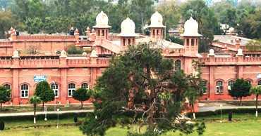 Agriculture University Faisalabad UAF Entry Test Result 2021