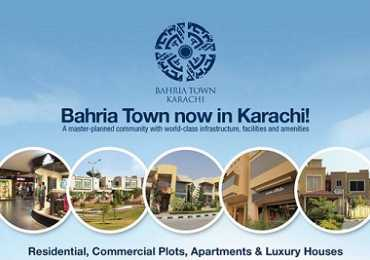 Bahria Town Karachi Forms 2017 Download Price Last Date