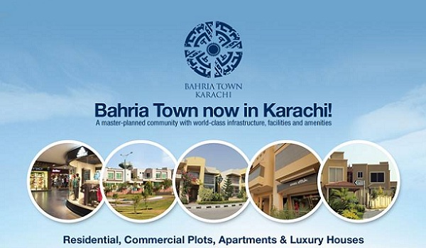 Bahria Town Karachi Forms 2018 Download Price Last Date