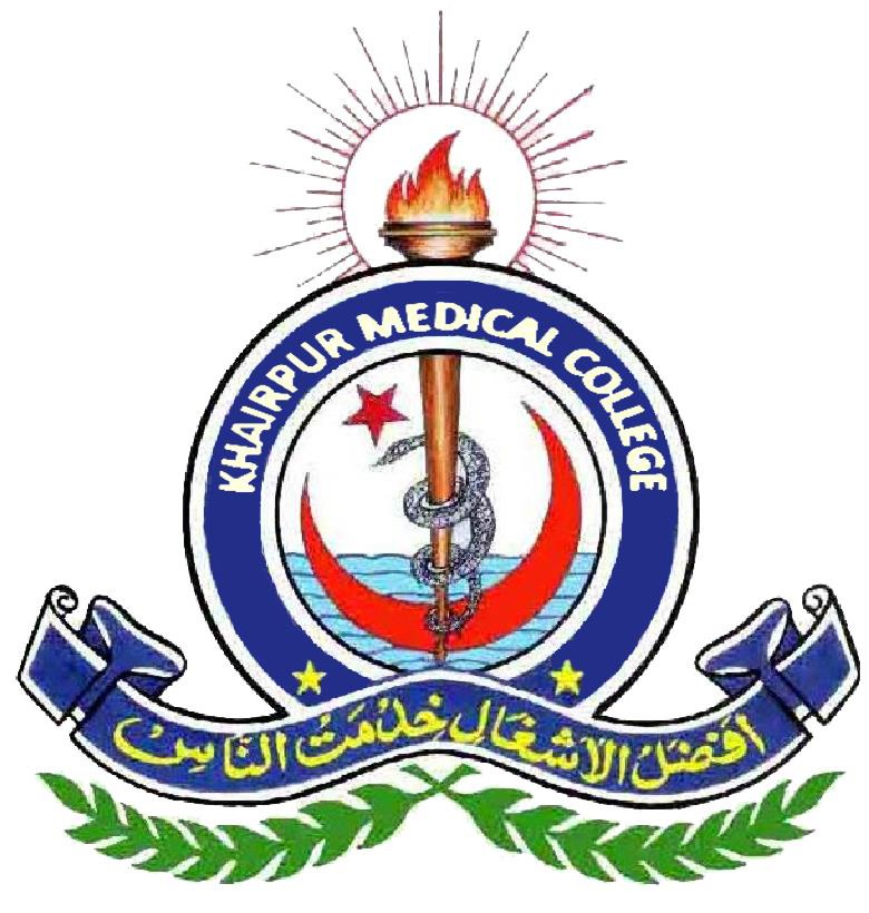 Khairpur Medical College NTS MBBS Admission Test Result 2015