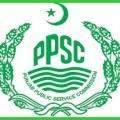 PPSC Lecturer Jobs Written Test Schedule 2015 Dates