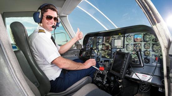 Private Pilot Training Institutes In Pakistan