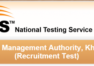 Provincial Disaster Management Authority PDMA KPK NTS Test Result