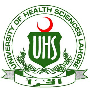 UHS Last Year Medical Colleges Merit List Percentage 2017, 2016, 2015