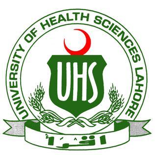 UHS Last Year Medical Colleges Merit List Percentage 2018, 2017, 2016