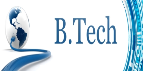 B Tech Admission Requirements Eligibility Procedure Scope In Pakistan