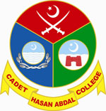 Cadet College Hasan Abdal Admission 2015 8th Class, 1st Year Form Download