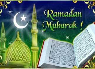 Dua For 1st, 2nd, 3rd Ashra Of Ramadan With Translation In Urdu, English