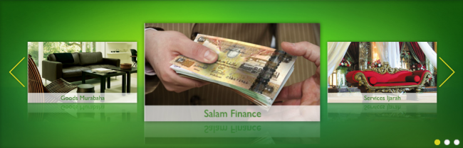 Dubai Islamic Bank Personal Loan