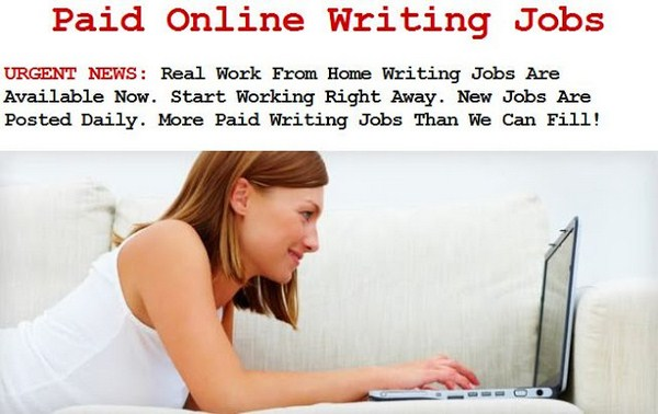 online content writing jobs in lahore home based or part time