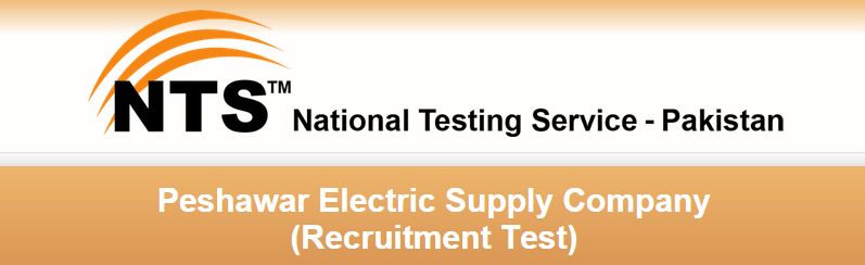 Peshawar Electric PESCO NTS Test Result 2015 5th, 6th June Answer Keys