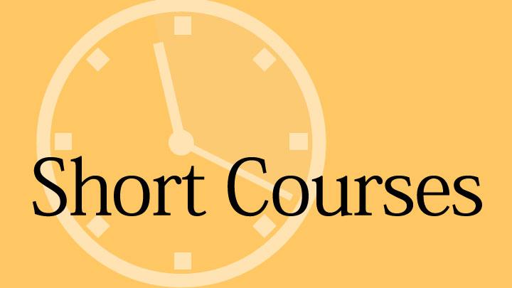 Technical Short Courses 2019 In Lahore, Karachi, Islamabad, Peshawar