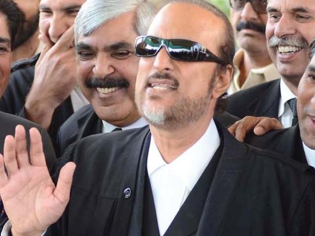 Ghulam Farooq Awan Top Lawyers Of Supreme Court Of Pakista