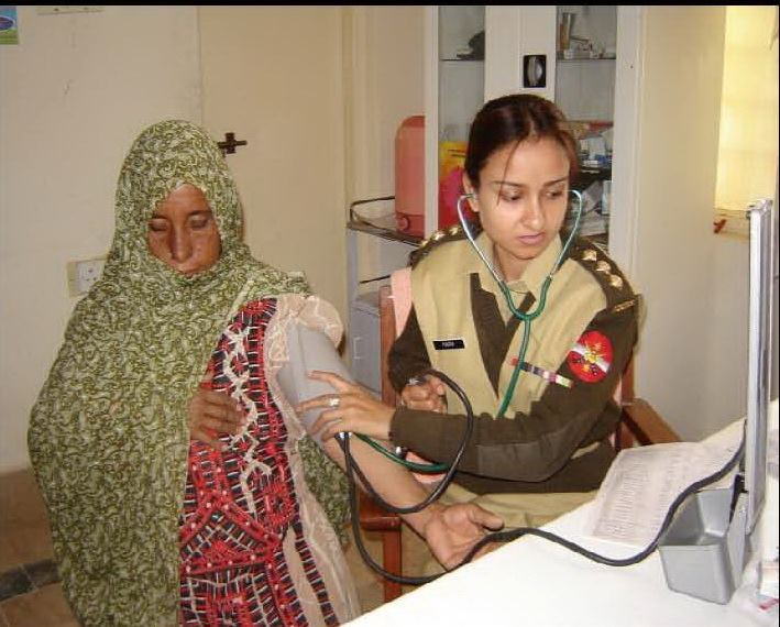 How To Join Pakistan Army As Doctor, Requirements, Eligibility