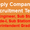 LESCO Wapda Lahore NTS Test Result 2015 12th July Check Online