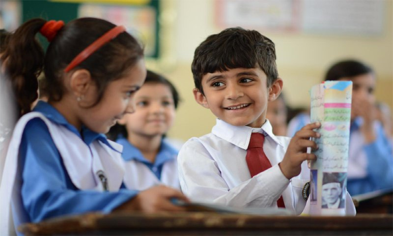 Pakistan Education Facts And Figures In 2015