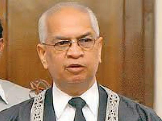 Rana Bhagwandas Top 10 Lawyers Of Supreme Court Of Pakistan
